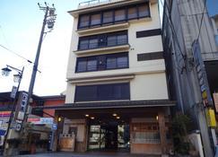 Gero Onsen Kisoya - Gero - Κτίριο
