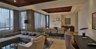 Real Intercontinental Guatemala - Guatemala City - Living room