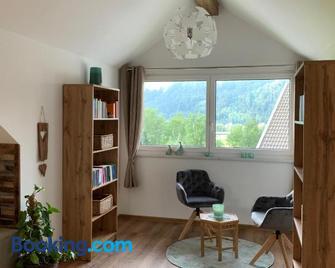 Ferienhaus Feil - Oberdrauburg - Living room