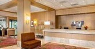 Handlery Union Square Hotel - San Francisco - Hành lang