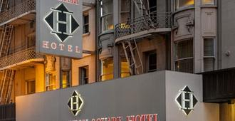 Handlery Union Square Hotel - San Francisco - Edificio