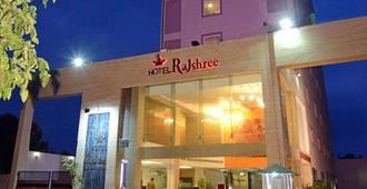 Hotel Rajshree - צ'אנדיגר