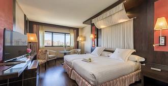 Hotel Córdoba Center - Córdoba - Habitación