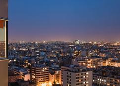 Aparthotel Adagio Paris Centre Tour Eiffel - Paris - Outdoors view