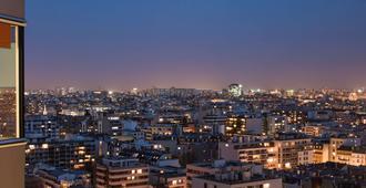 Aparthotel Adagio Paris Centre Tour Eiffel - Paris - Vista externa