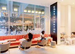 Aparthotel Adagio Paris Centre Tour Eiffel - Paris - Lobby