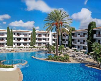 Inturotel Azul Garden - Cala d'Or - Edificio