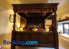 The Oxenham Arms - Okehampton - Bedroom