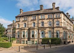 Hotel St George, Harrogate - Harrogate - Gebouw