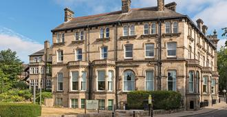 The St George Hotel - Harrogate - Edificio