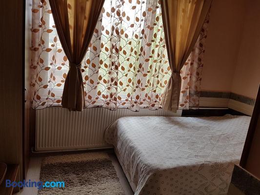 Olympia - Kharmanli - Bedroom