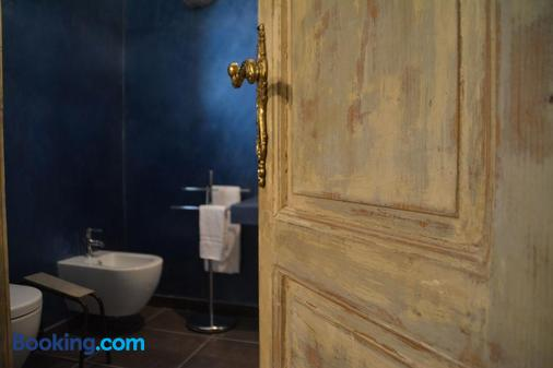 Ziolì - Noto - Bathroom