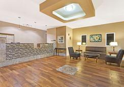 Travelodge Inn & Suites by Wyndham Historic Area - Williamsburg - Lobby