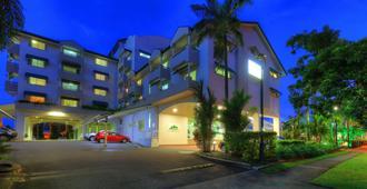 Cairns Sheridan Hotel - Cairns - Edificio
