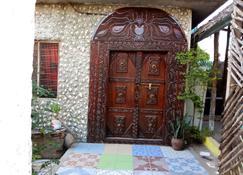 Amira's Roomz Zanzibar - Zanzibar - Outdoors view