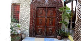 Amira's Roomz Zanzibar - Zanzíbar