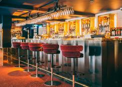 Scandic Grand Central - Stockholm - Bar
