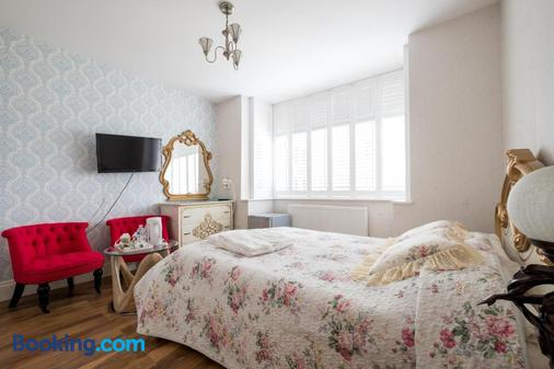 Kato London Haus - Morden - Bedroom
