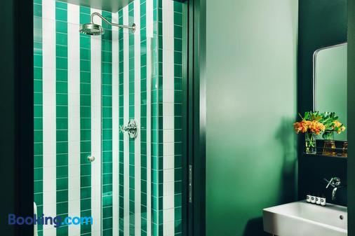 Palihotel Seattle - Seattle - Phòng tắm