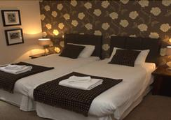 The Townhouse Hotel - Arbroath - Chambre
