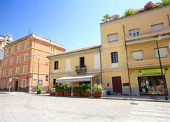 Corso 151 - Olbia - Edificio