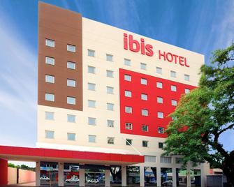 Ibis Cascavel - Cascavel - Building