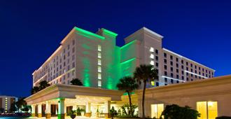 Holiday Inn & Suites Across From Universal Orlando - Orlando - Edifício