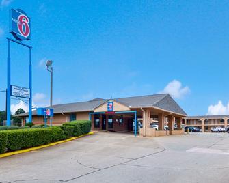 Motel 6 Marshall, TX - Marshall - Gebouw