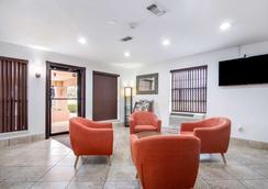 Motel 6 Marshall - Tx - Marshall - Lobby