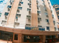 Mar Hotel - Balneario Camboriu - Building