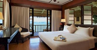 El Nido Resorts Miniloc Island - El Nido - Bedroom
