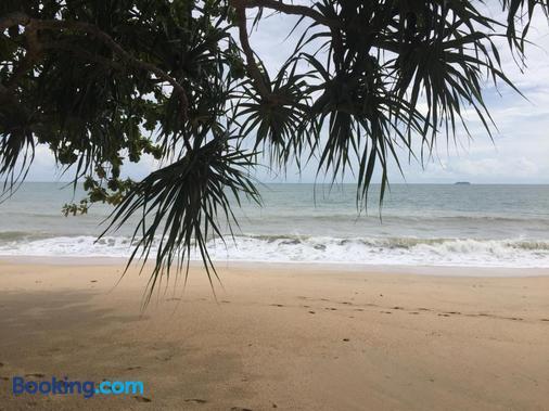 Fong Kaew And Baan Nang Fa Guesthouse - Patong - Beach
