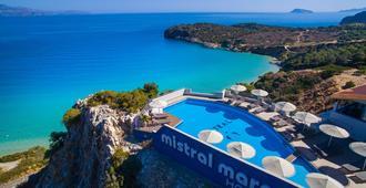 Mistral Mare - Agios Nikolaos