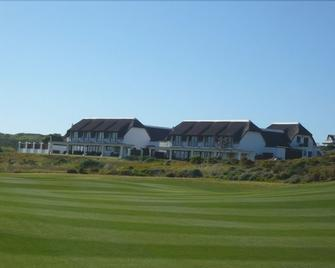 St Francis Golf Lodge - Saint Francis Bay - Golf course