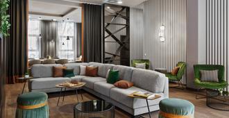 Residence Inn by Marriott Munich City East - Munich - Lounge