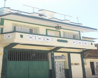 Hostal Villa Selva - Holguin - Holguín - Gebouw