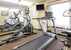 Sleep Inn - Billings - Gym