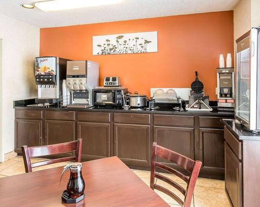 Sleep Inn - Billings - Buffet