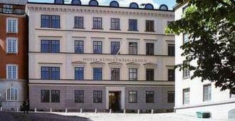 Hotel Kungsträdgården - The Kings Garden Hotel - Stockholm - Bangunan