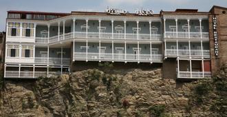 Hotel Old Metekhi - Tbilisi - Toà nhà