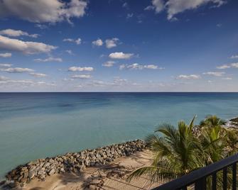 The Breakers Palm Beach - Palm Beach - Balcony
