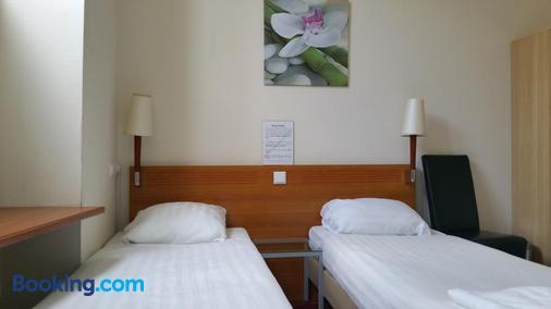 Hotel Isis - Amsterdam - Bedroom