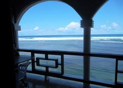 Calibishie Sandbar - Calibishie - Balkon