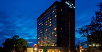 Atlantica Hotel Halifax - Halifax - Edificio