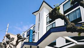 Laurel Inn - San Francisco - Rakennus