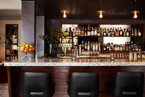 Laurel Inn - San Francisco - Bar