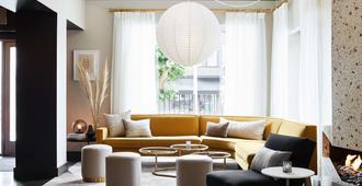 The Laurel Inn, Part Of Jdv By Hyatt - San Francisco - Living room