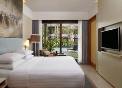 Courtyard by Marriott Bali Seminyak Resort - Kuta - Habitación