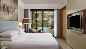 Courtyard by Marriott Bali Seminyak Resort - Kuta - Chambre