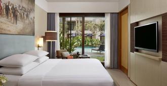 Courtyard by Marriott Bali Seminyak Resort - קוטה - חדר שינה